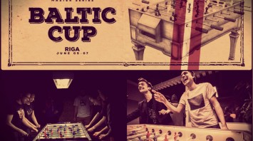 "Registration for ""Baltic Cup 