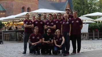 Kāpēc piedalīties OPEN disciplīnās starptautiskajos turnīros