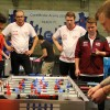 Team Latvia @ World Championship 2017